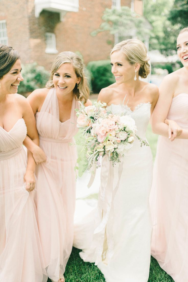 309 best real weddings bridesmaids images on pinterest photography elizabeth fogarty elizabethfogartyphotography bridesmaids dresses jenny yoo jennyyoo ombrellifo Gallery