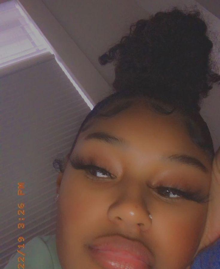 Black Girl Snapchat Images