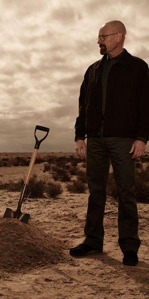 """""""Breaking Bad"""" e as novas regras da televisão"""