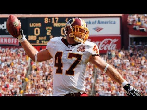 old redskin football players | chris cooley: Latest News, Internet Trending, Videos, Photos