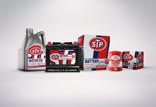 STP on Packaging of the World - Creative Package Design Gallery