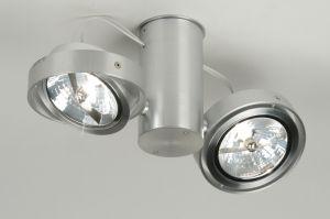plafondlamp /<br>spot /<br>wandlamp 71872