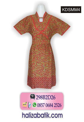 Dress batik unik cantik, motif batik megamendung. Dress batik variasi tali samping sbg variasi. Murmer only 68Rb. Invite pin 298B2D26