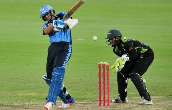 CSA T20 Challegne - Warriors vs Titans Live Stream 5th Match Today On Which TV Channels, When and Where to Watch. How to watch Ram Slam T20 cricket today