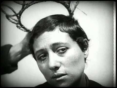 "Joan of Arc presents Carl Theodor Dreyer's ""The Passion of Joan of Arc"""