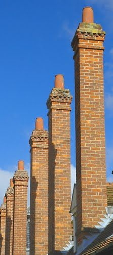 70 Best Images About Brick Fireplaces Amp Chimneys On