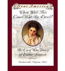 In her diary, a fourteen-year-old girl living in Confederate Virginia describes the hardships endured by her family and friends during one year of the Civil War.