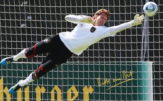 Rene Adler - Bayer Leverkusen