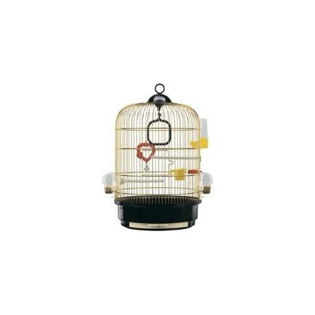 Ferplast cage Regina Doré / http://www.animaux-market.com/cage-oiseau-ferplast-247