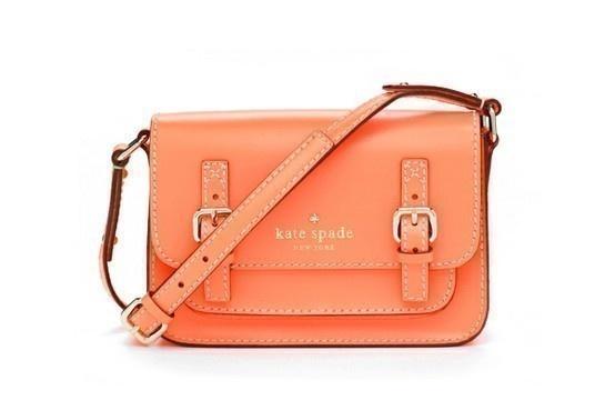 Kate Spade, Kate Spade!:  Postbag, Fashion, Style, Handbags, Summer Bags, Kate Spade, Bold Colors, Katespade, While
