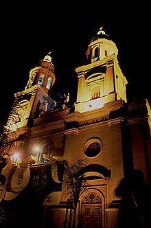 Catedral de Pasto