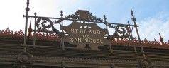 Mercado de San Miguel a Madrid | #Madrid #TRAVELSTALES
