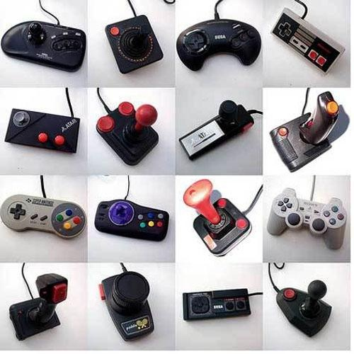 My top pics for controllers are the Xbox 360, PS1 and SNES.