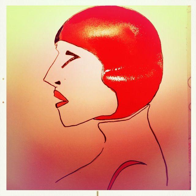 Louise Steffensen, rødhætte...