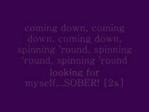 Sober Pink lyrics
