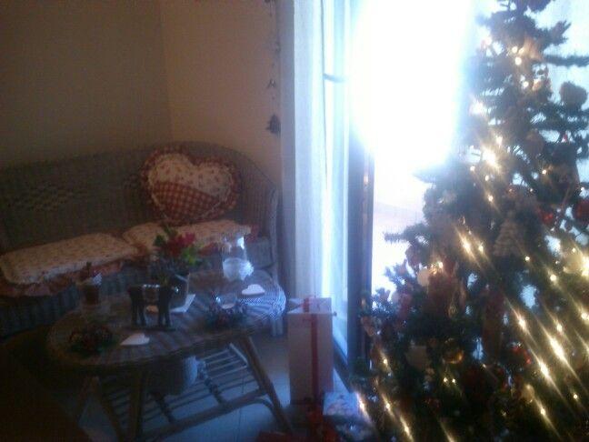My shabby Christmas - Il mio Natale shabby