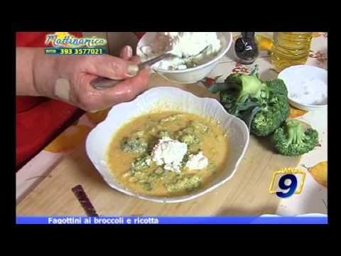 Frittelle Giganti Ricetta Facilissima - Easy Funnel Cake Recipe - YouTube
