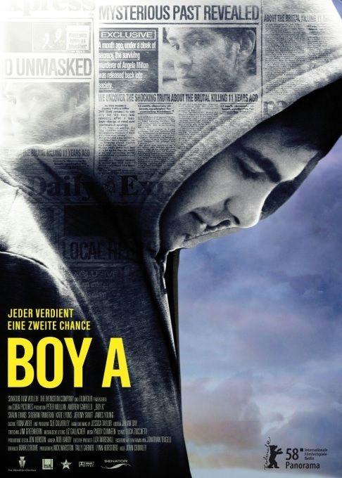 Film o moralności, przebaczeniu i odkupieniu. Więcej: http://filmrebelia.pl/recenzjafilmuboya/