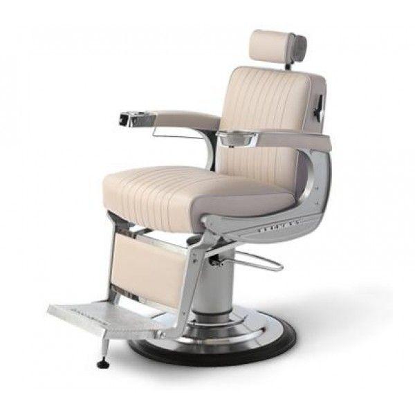 Takara Belmont Apollo 2 Barber Chair