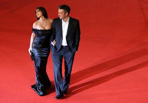 In 1990-1994 Monica married Claudio Carlos Basso, a ...