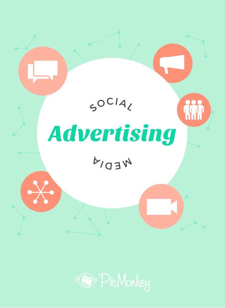 a guide to Paid #Socialmedia #advertising for #smallbiz