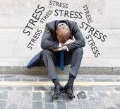 Work stress tips.