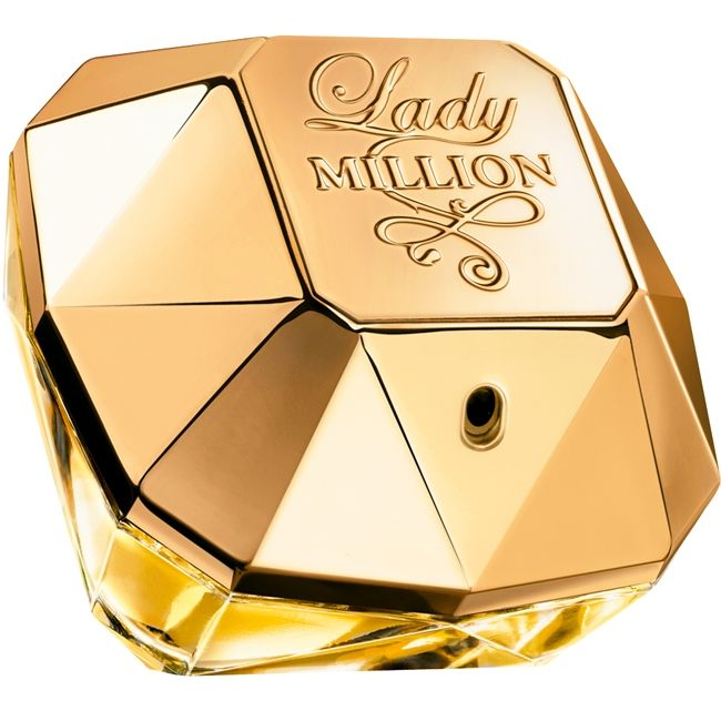 € 49.73 - PACO RABANNE LADY MILLION EAU DE PERFUME VAPORIZADOR 50 ml