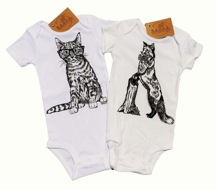 Trendy Baby Boy Clothes - Baby Bodysuits Set - Hipster Baby Boy Clothes - Funny Clothes - Animal Print Jumper - Animal Print Clothing by HeapsHandworks on Etsy https://www.etsy.com/listing/239527926/trendy-baby-boy-clothes-baby-bodysuits