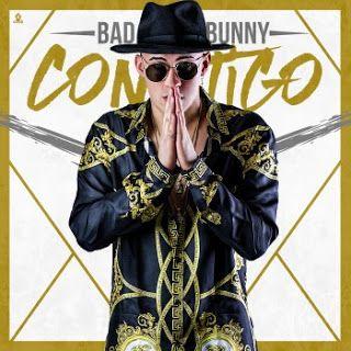 Urban-Music-Word: Bad Bunny – Contigo