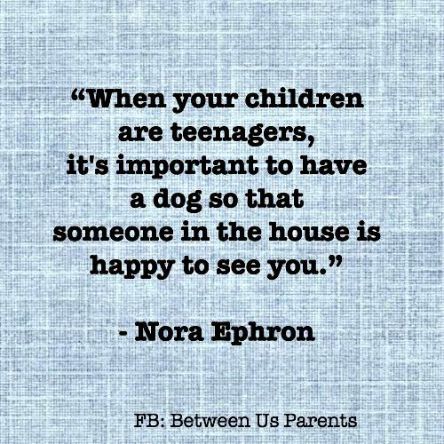 funny quotes about parenting teenagers - photo #4