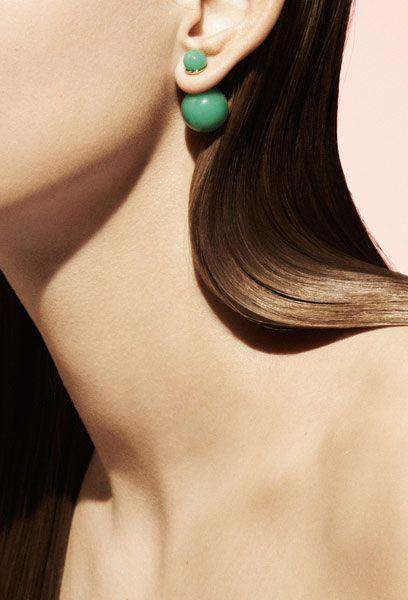 © Julia Noni for Dior
