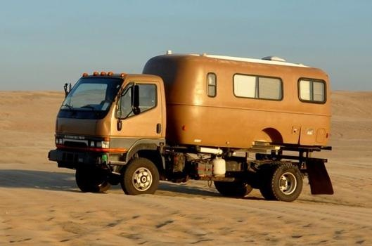 custom 4x4 expedition off road diesel vehicle with casita motorhome downtown vancouver bc. Black Bedroom Furniture Sets. Home Design Ideas