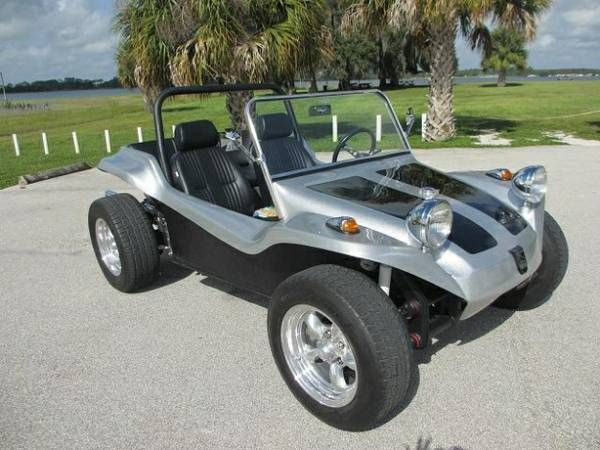 1967 VW Meyer's Manx II Dune Buggy- I want to give one to my mom.