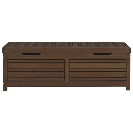 Portsea Storage Bench with Liner | Freedom Furniture and Homewares $299 #freedomaustralia