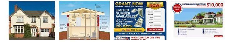 Home Rental Property Grants - Free Money For Investors online