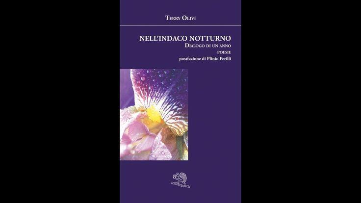 """Terry Olivi, il Booktrailer del suo Libro """"Nell'indaco Notturno"""" - La Vi..."""