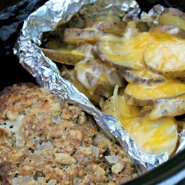 12 Oven-Baked Foil Packet Dinners To Try