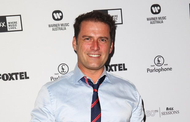 In a land of the despairing, the chipper man is king and so, morning television's most radiant head has risen to be crowned. Karl Stefanovic, a man hitherto distinguished as runner-up inTorvill and Dean's Dancing on Ice, in recent weeks has been elevated and applauded asbrave,heroicandprogressive. What Stefanovic, a co-presenter on the sincerely dreadfulTodayprogram on…