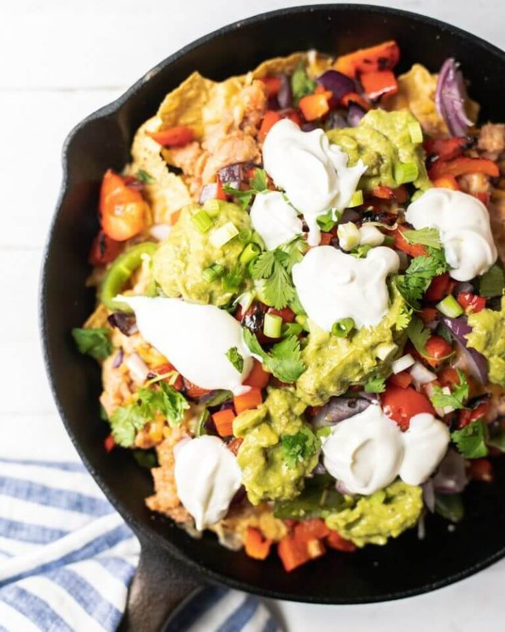 Grillable Loaded Nachos A Couple Cooks Recipe Super Bowl Food Healthy Grilled Dinner Vegetarian Nachos