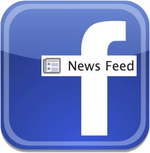 What to expect from the new Facebook Newsfeed...