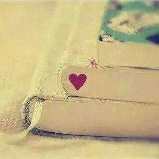 Kitap demek hersey demek <3 :) *-*
