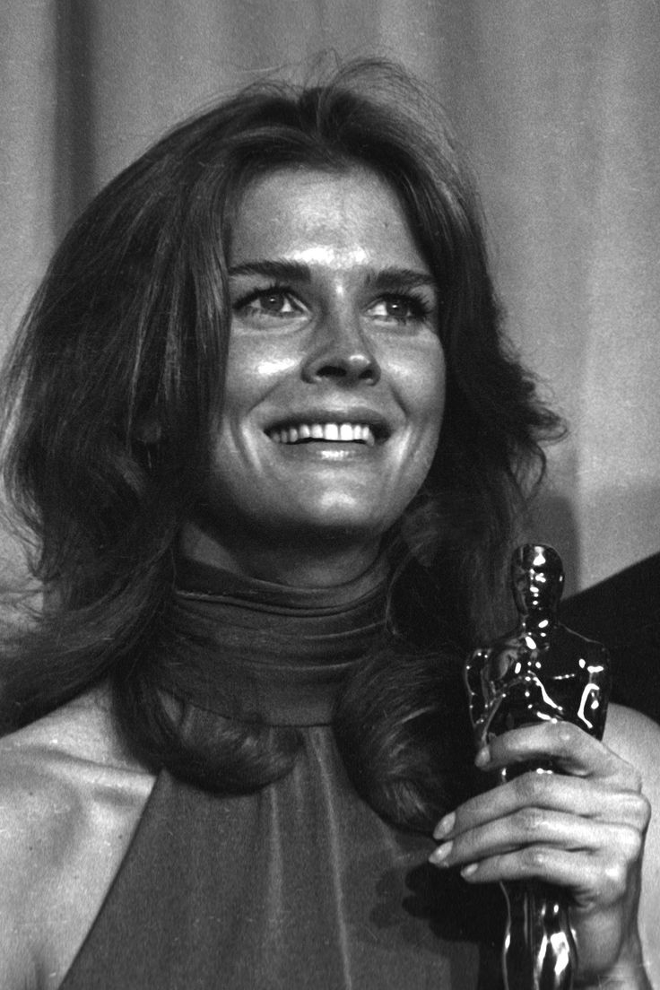 Candice Bergen-1973   - TownandCountryMag.com