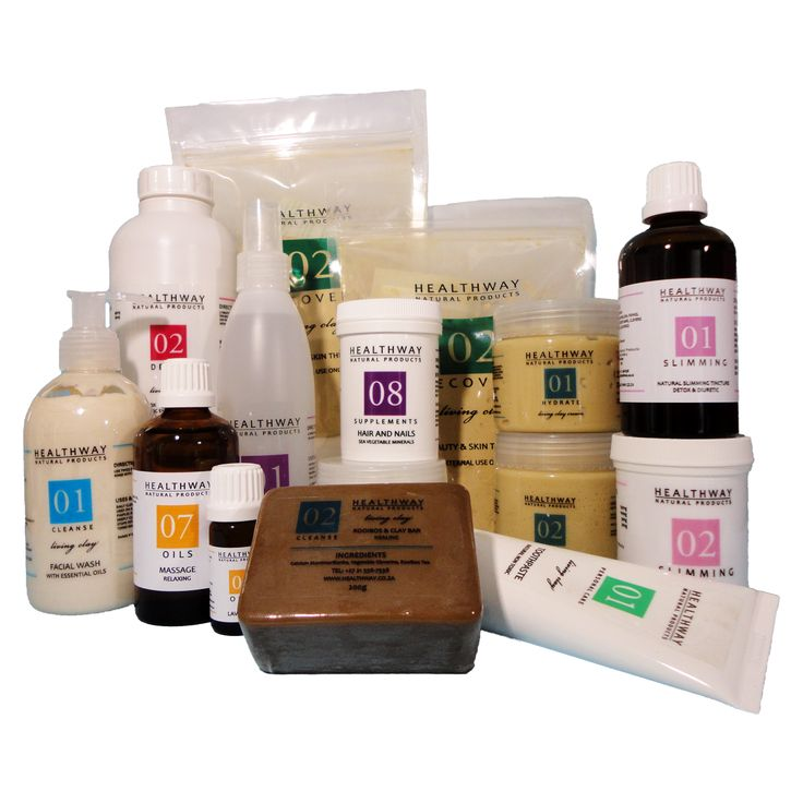 Healthway Product Range #IncredibleProducts#Natural#Lifestyle