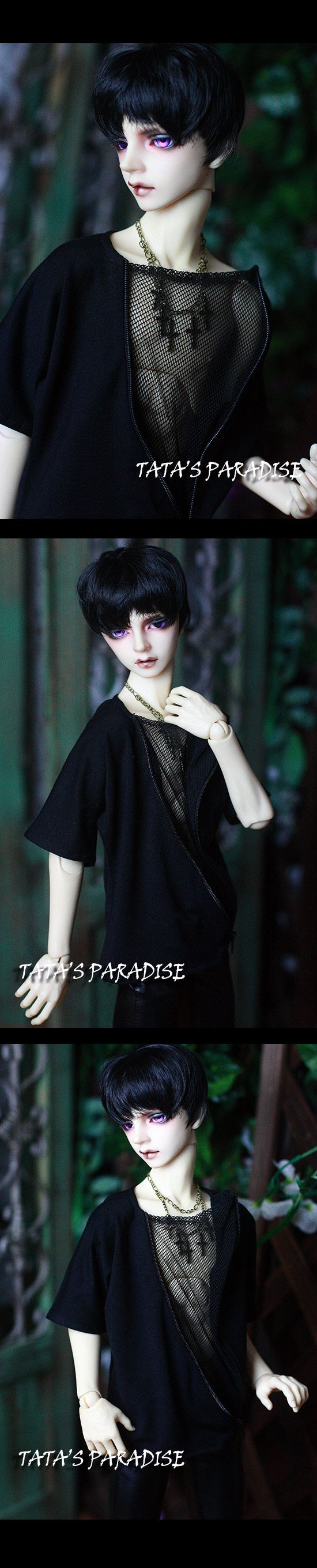 NO:SRT228 Mafee-x_SD13/LUTS/DOT/AA/AS/LATI Boy Outfits_TA·CLOTHES_TATA'S PARADISE