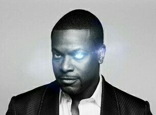 "Chris Tucker as Agent Isaiah Huntington in ""Masters of Elements"""