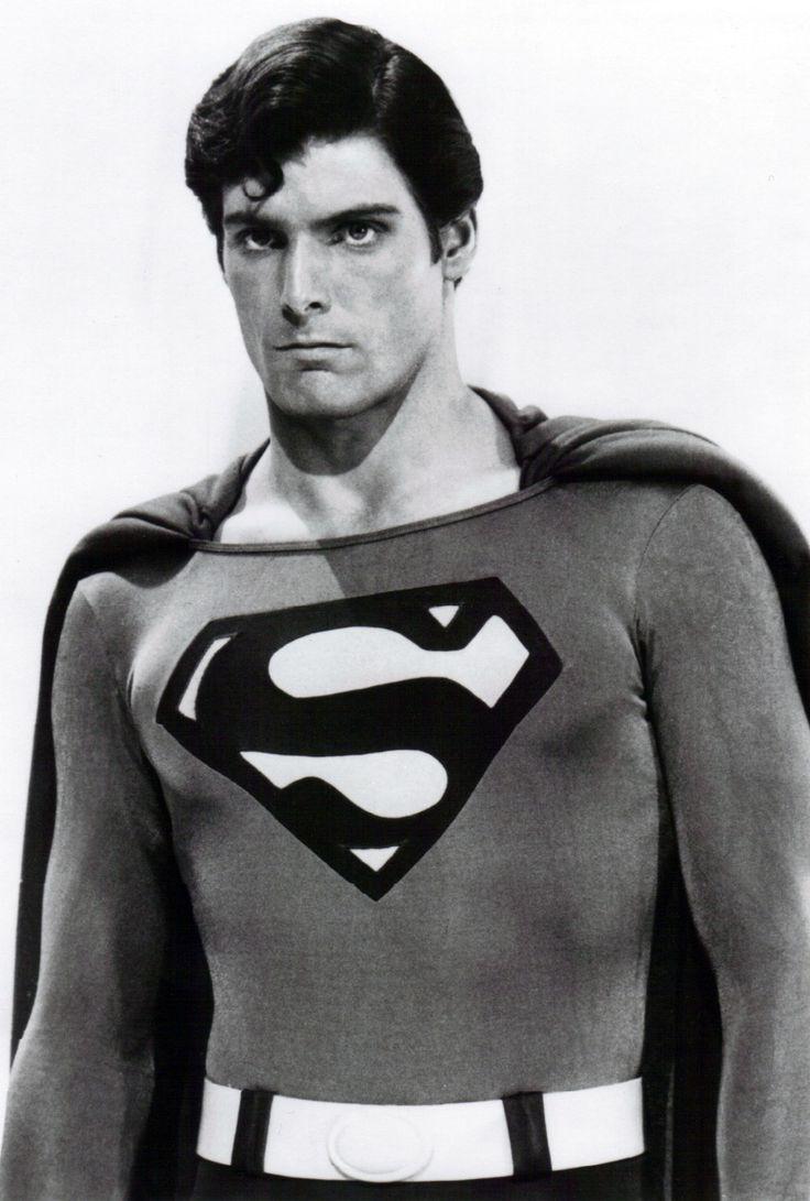 And IIIIIIIIIIII will always love youuuuuuuuu!!!!  Christopher Reeve - Superman II (1980)