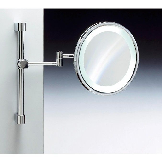 Wall Mounted Magnifying Mirror - Best 25+ Magnifying Mirror Ideas On Pinterest Lighted Magnifying
