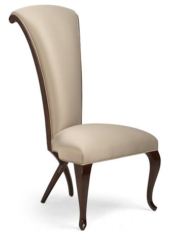 Christopher Guy - Eva Side Chair - 30-0008