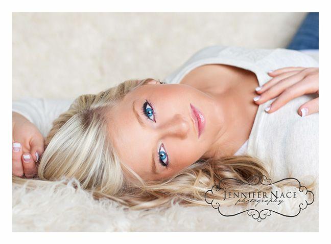 Minnesota Senior Photographer » Jennifer Nace Photography