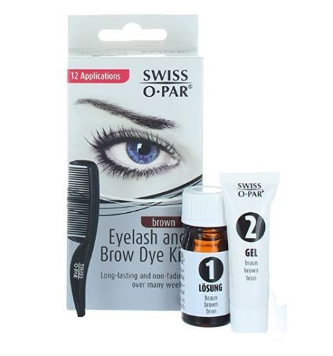 Best 25+ Eyebrow dye kit ideas on Pinterest | Anastasia dipbrow ...